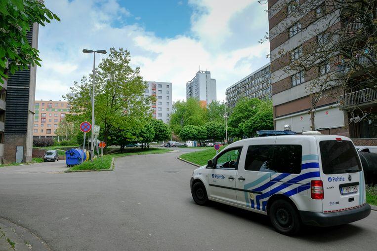 Archieffoto. De politiekorpsen van de negen gemeenten van het Kanaalplan in het Brussels gewest hebben het afgelopen jaar 94.809 woonstcontroles uitgevoerd. De meeste controles werden uitgevoerd in Anderlecht (24.987) en daar werden ook de meeste voorstellen voor ambtshalve schrapping verstuurd naar de gemeente (2.652).