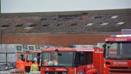 Oven in brand bij steenbakkerij Desimpel