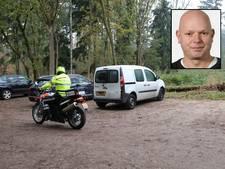 Mariniers zoeken naar vermiste Edwin (50) uit Soest