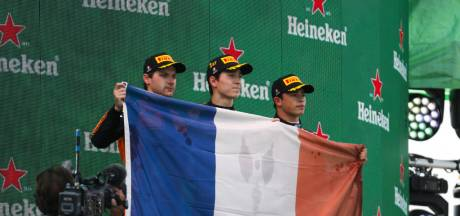De Vries: Formule 2-titel? Alles is nog mogelijk