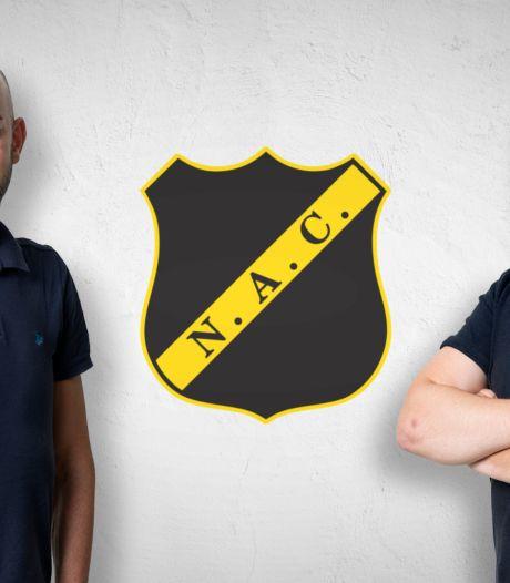 Clubwatchers: 'Logisch dat men 32-jarige Weijs niet de sleutels overhandigt van een grote club als NAC'