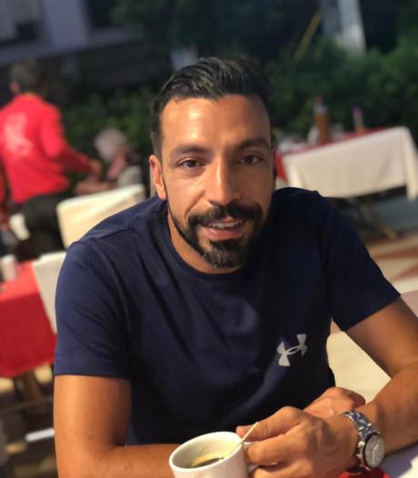 Hadouir gaat voor vierde successeizoen bij CHC