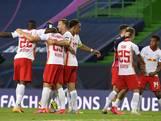 RB Leipzig voor het eerst in halve finale Champions League ten koste van Atletico