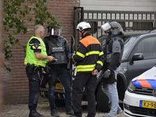 Verwarde man Tilburg aangehouden na inval arrestatieteam