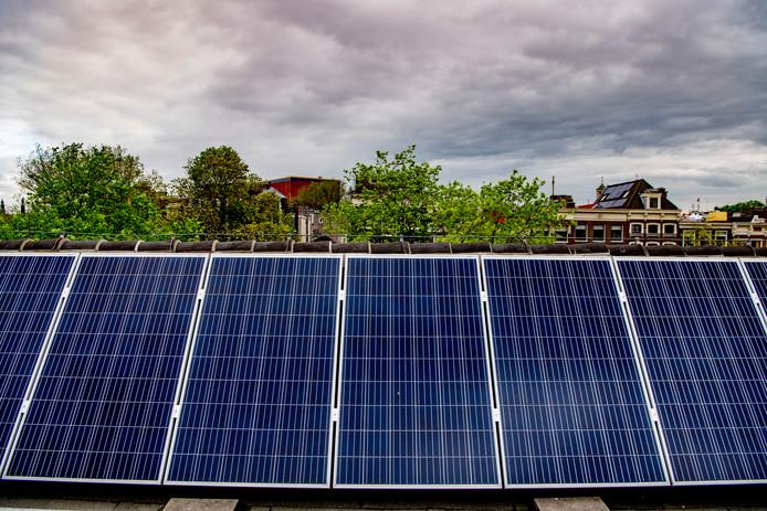 Gemeenten hebben vaak nog aanvullende subsidies voor eigenaren van woningen, bijvoorbeeld voor de aanleg van zonnepanelen.