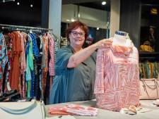 Corona en faillissement krijgen Osse modezaak voor dames met maatje meer niet klein: 'Ik heb het ontzettend gemist'