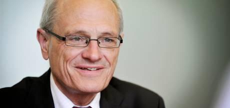 Gerard Sanderink kort studiebeurzen voor Twents talent: 2500 in plaats van 10.000 euro