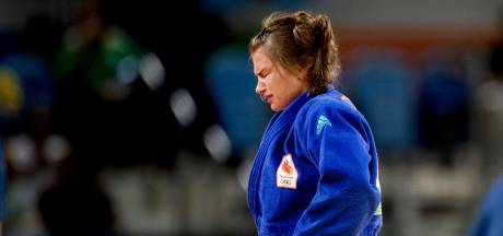 Sanne Verhagen maakt rentree op Grand Slam in Düsseldorf