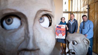"""Figurentheaters organiseren festival PodVis: """"Voor jongeren en (verdorven) kinderen"""""""