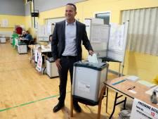 Les pro-UE en tête des élections européennes en Irlande