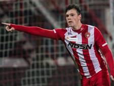 FC Oss mist alleen Mous tegen Jong PSV