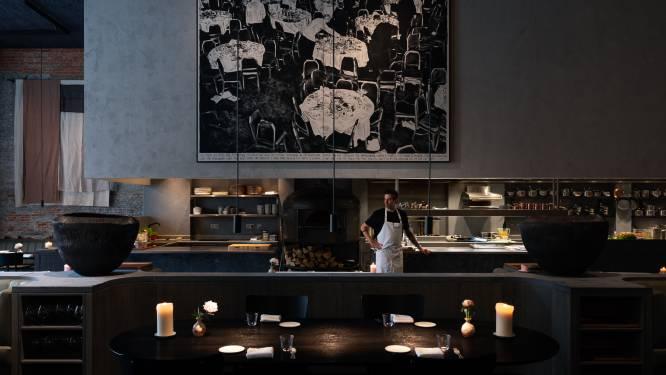 Antwerpen scoort 'Beste Nieuwkomer' en 'Ambachtsman van het Jaar' in nieuwe Gault&Millau