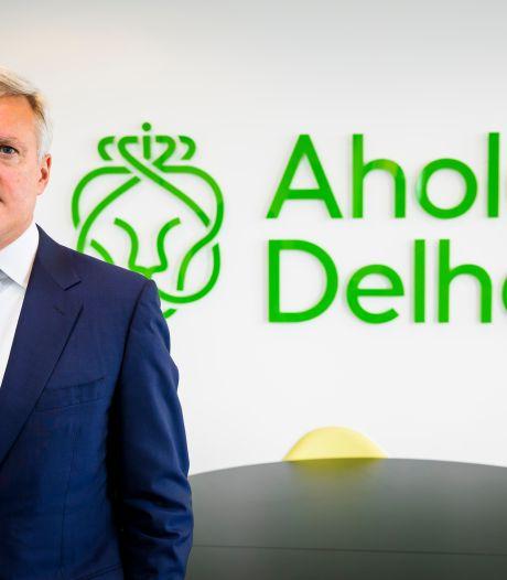 'Moederbedrijf Albert Heijn overweegt Hema te kopen'