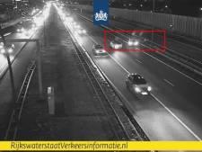Veel vertraging op wegen rond Eindhoven na ongelukken bij knooppunt De Hogt en A67