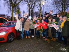Gaston Starreveld verrast Oud-Beijerlanders met flinke geldprijzen