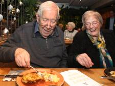 Kerstdiner voor ouderen: samen eten in plaats van alleen