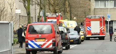 Gewonde bij korte brand in psychiatrisch ziekenhuis Utrecht