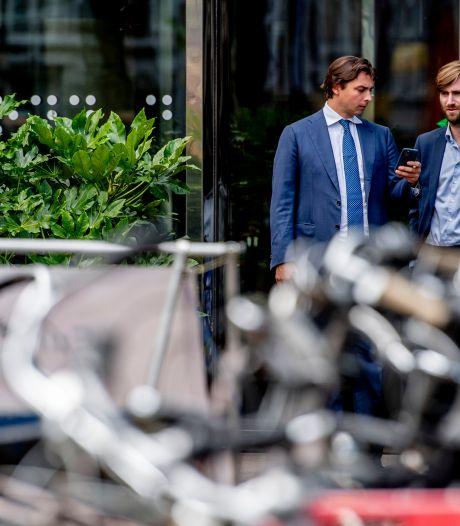 Nazifoto's geen bezwaar bij de jongeren van Forum voor Democratie