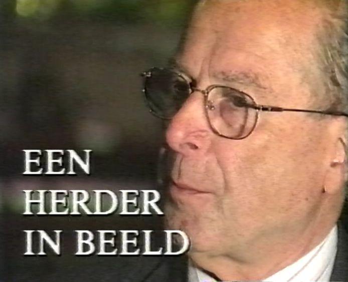 Een herder in beeld (documentaire MTV over pastoor Van den Broek uit 1998)