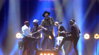 """Nederlandse Waylon over Songfestival-avontuur: """"Nog een keer? Absoluut!"""""""