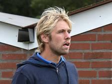 Rossen van FC Eindhoven kondigt afscheid aan