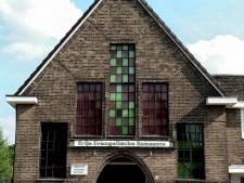 Chinese christenen kopen kerk Vrije Evangelische Gemeente Enschede