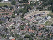 Aanpak van drassig gebied Ekenrooi Aalst
