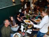 Restaurant Ellia in Driebergen: écht Grieks eten laat de buikjes dansen