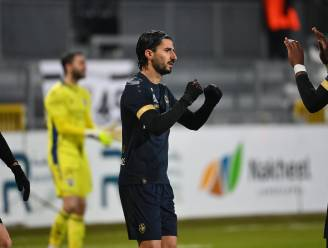 Lior Refaelov wijst Antwerp de weg met goal en assist tegen Eupen, Lamkel Zé laat weer van zich horen op Instagram