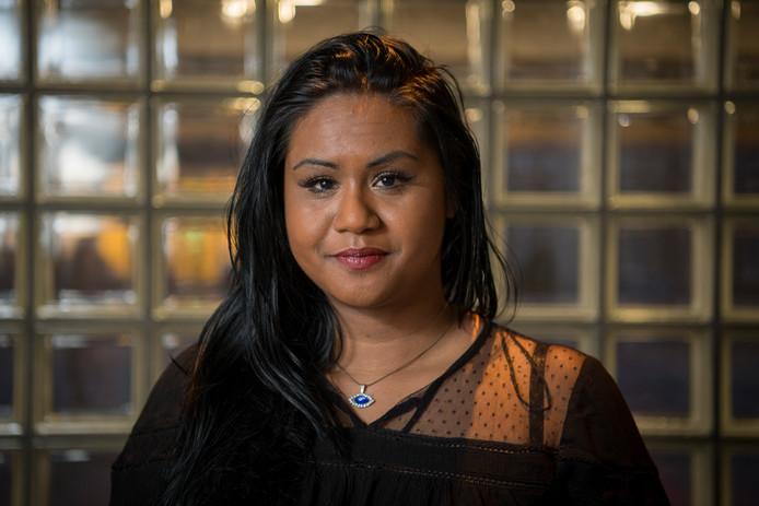 Sunita Biharie. Foto Archief