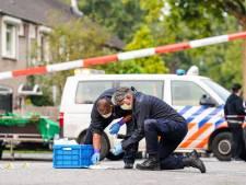 Verdachte schietpartij Spijkenisse langer vast
