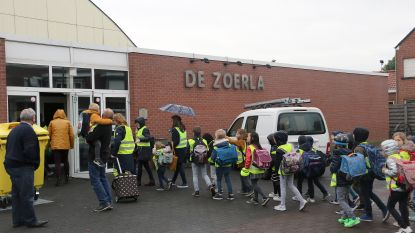 20.000 leerlingen geëvacueerd na bommelding