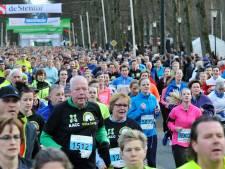 Bijna 14.000 mensen lopen de Midwinter Marathon in Apeldoorn