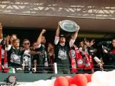 PSV na titelfeest meteen weer aan de bak: 'Een keer goed doorhalen maakt niet uit'