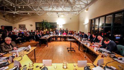 Oppositiepartij CD&V reageert op bestuursakkoord, intussen maakt stadsbestuur infosessies bekend om plannen toe te lichten