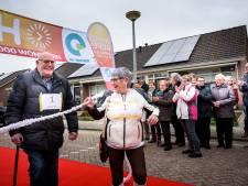 Feestje voor huurders van de Kernen: 3000 huizen kregen zonnepanelen op het dak