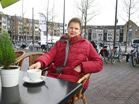 Dief steelt fiets waar eigenaar bij staat in Fietsstad Houten