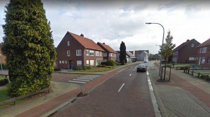 Heraanleg Gezellestraat, de Rodenbachstraat en de Bevrijdingsstraat start op maandag 22 juni