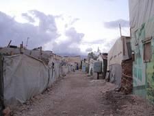 Tilburgse vrijwilliger in Libanon: 'Gedachten blijven bij de mensen zonder toekomst'