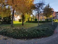 Speelplek aan het Kosterhof in Aalst krijgt vorm
