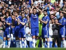 Voetbalfans verdienen goed aan voorspellen wissel Terry