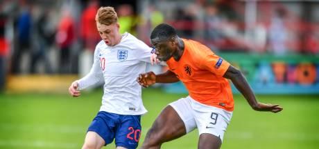 Brobbey (17) wil opnieuw EK winnen: 'Wij zijn beter dan Italië'