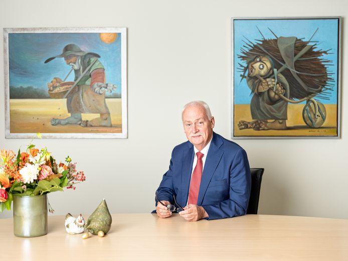 Burgemeester Barneveld Asje van Dijk
