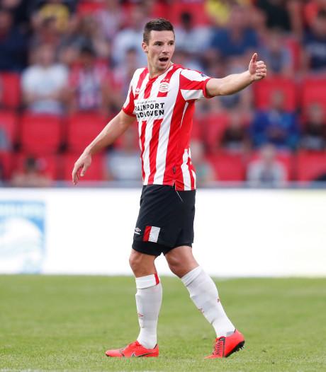 Bij winst op Basel treft PSV het Oostenrijkse LASK Linz