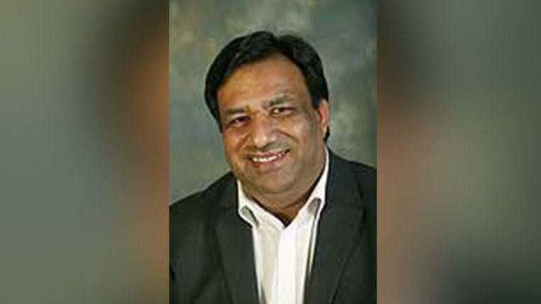 Mohammad Maroof zetelt voor de linkse Labour-partij in de gemeenteraad van de stad Sheffield.