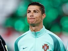 'Ronaldo niet naar Manchester, omdat Mbappé niet voor Real koos'