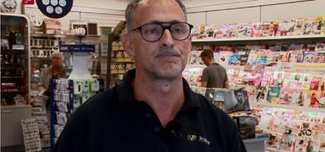 Primera-winkelier lanceert na vijf overvallen inzamelingsactie voor ultieme oplossing