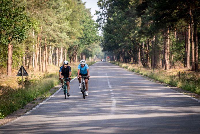 In Hamont Achel is gekozen om hernieuwde verkeersmaatregelen te nemen in het grensgebied.