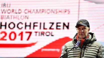 Rusland kocht voorzitter Internationale Biatlonfederatie om met snoepreisjes en hoeren