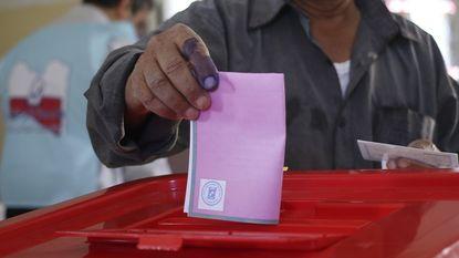 Voorbereidingen voor parlementsverkiezingen in Libië begonnen